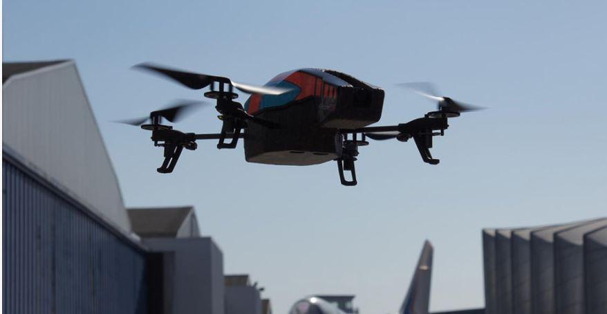 Droni: sicurezza e normativa dei velivoli a pilotaggio remoto