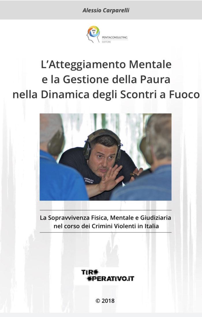 Alessio Carparelli – L'atteggiamento mentale e la gestione della paura ..